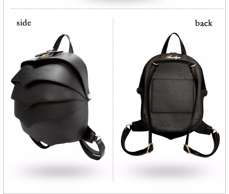 Animal Bags The Beatles shoulder Backpacks versatile Latest trend ...