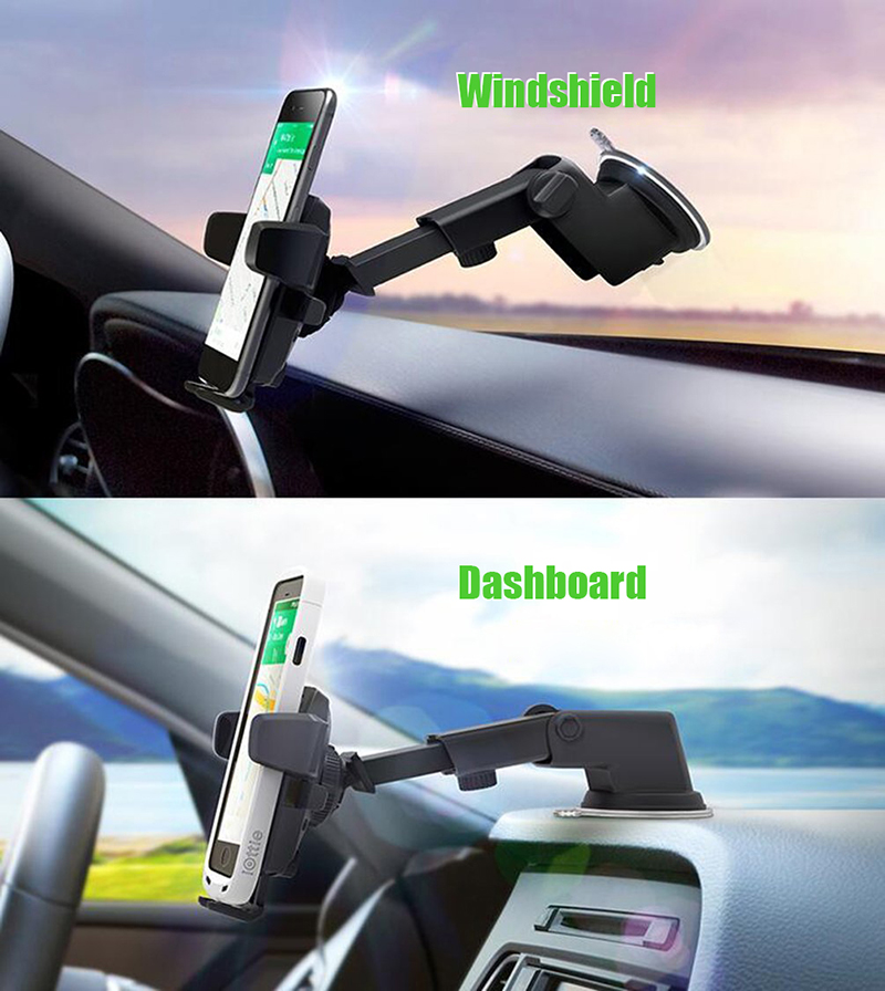 Mobile Phone Holders & Stands for Your Car or Truck or Desk