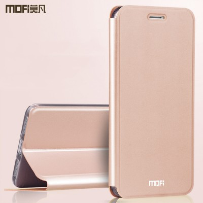 OPPO R9S case cover oppo r9s plus case flip cover oppo f1 plus leather PU cover MOFi kickstand holder housing capa coque funda