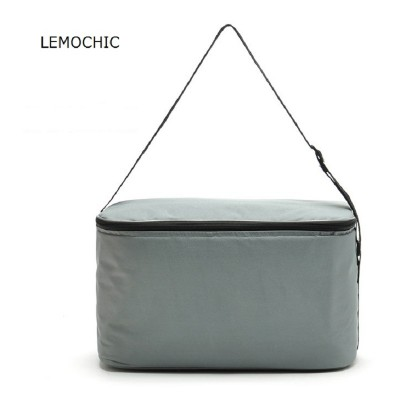 High quality 1680D Oxford neveras portatiles camping picnic bag set Waterproof Insulated lunch cooler box