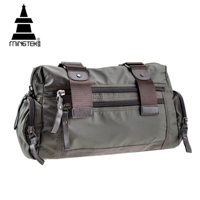 16L Travel Duffle Casual Bags Waterproof Nylon Weekend Hand Luggage Bag For Men High Quality Vintage Tote Shoulder Bag Overnight