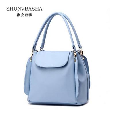 Women Handbags Female Leisure Shoulder Bags PU Leather Totes Fashionable Ladies Messenger Bags Bolsa Feminina Handtassen