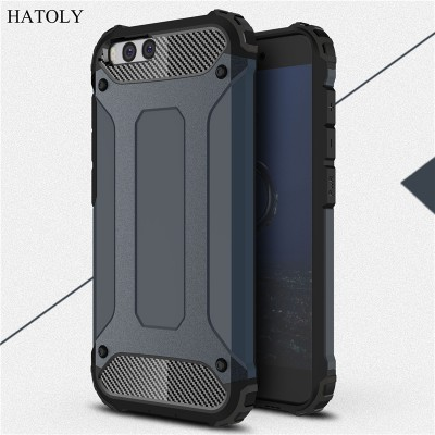Cover Xiaomi Mi6 Case Silicone Rubber Protective Armor Hard Phone Case For Xiaomi Mi6 Cover For Xiaomi Mi6 Mi 6 Phone Bag