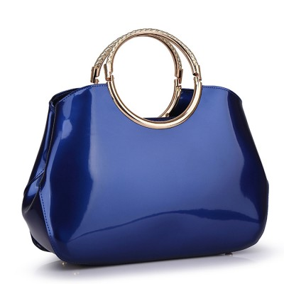 Charm in hands! 2015 New Women Handbags Luxury Style PU leather High Quality Women Leather Shell bag Fashion Women Bags W0098