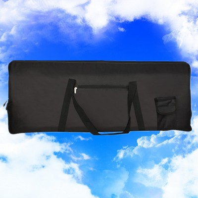 High Quality New Portable Professional 76 Key Keyboard bag Electric Piano Organ Padded Case Gig cover Durable instrument package