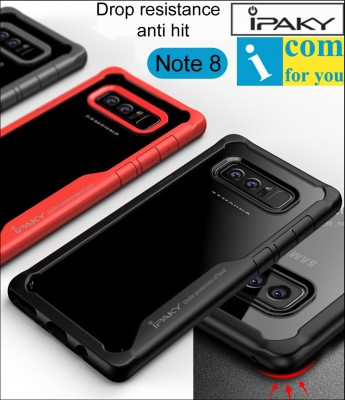 Super Drop resistance Armor anti hit Cover Case For Samsung Galaxy Note 8 Shock-proof