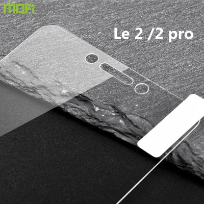 letv 2 glass letv le 2 pro tempered glass MOFi original leeco le 2 x620 screen protector HD anti glare front guard 5.5 inch