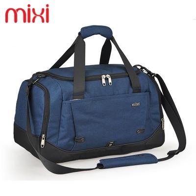 Mixi Travel Duffle Bag 2017 Newest 39L Large Capacity Luggage Handbag High Quality Casual Men Tote Bags Waterproof Messenger