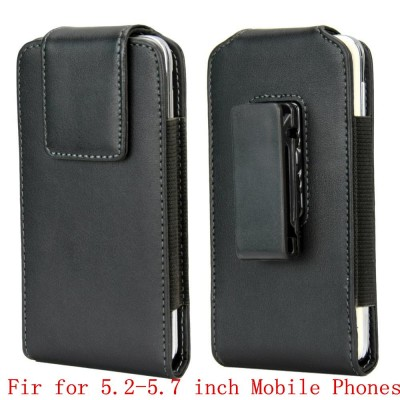 Belt Clip Leather Holster For Xiaomi Redmi Note 4 Case Mobile Phone Bag Cover For Xiaomi Redmi Note 4 Case