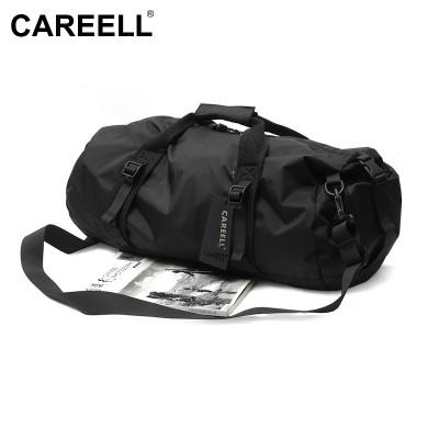 2017 Men Travel Bags Large Capacity Duffle Bag Shoulder Bag For Women Men Waterproof Folding Bags XQ004