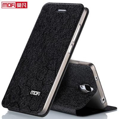 Mofi for xiaomi mi 4 cover tpu back metal funda for 16gb 32gb xiaomi mi4 pro soft tpu original protector cover mi4 mi m4 5.0inch