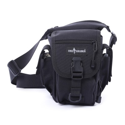Waist Packs for Hiking Nylon Multifunctional Tactical Waist Leg Pack for Outdoor Exercise Fitness 3 Colors Best Hiking Bags online