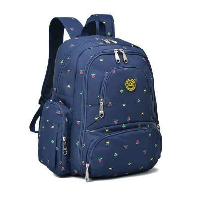 Hot Large Capacity Travel Baby Diaper Backpack multifunctional Waterproof Tote Bags Maternity Nappy Bags Bolsa Infanticipate Bag