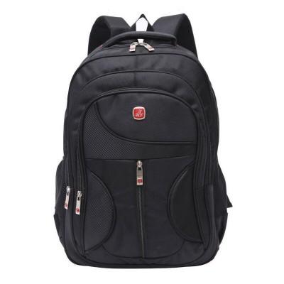 ZDD04285 Stylish Men Waterproof Large Capacity Bag Travel Laptop Backpack  Nylon College Tide Casual Men's Backpacks School Bag
