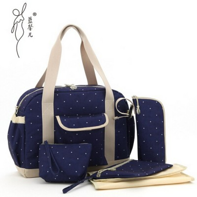 Baby Carriage Bag Diapers Bags Mother Nappy Handbag For Mom Bag