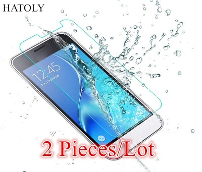For Glass Samsung Galaxy A3 2017 Tempered Glass for Samsung Galaxy A3 2017 Screen Protector for Samsung A3 2017 Glass