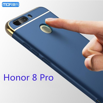 "Huawei honor 8 pro case cover MOFi original huawei honor V9 case back cover luxury blue rose gold hawei honor 8 pro capa 5.7"" Phone Cases For huawei"
