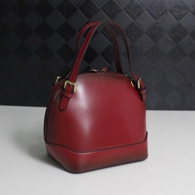 2017 Shell Bag Genuine Leather Women Handbag Portable Medium Messenger Small Bag