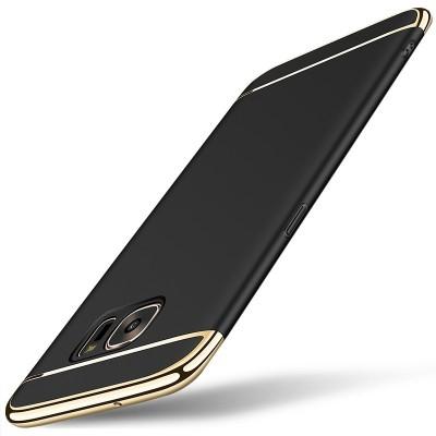 Luxury Hard PC Full Cover Matte Cases for Samsung Galaxy A3 A5 A7 2017 Case J3 J5 J7 2016 S8 Case Galaxy s7 s6 edge J7 J5 Prime
