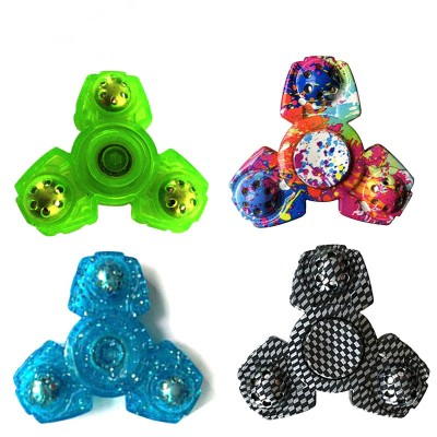 Finger Fidget Toys Hand Spinner fidget Metal Zinc Alloy toy 2017 New Metal fidget spinner metal bearing edc finger Spinner Hand relieves stress Fidget Toys for Children Fidget Toys for Adults