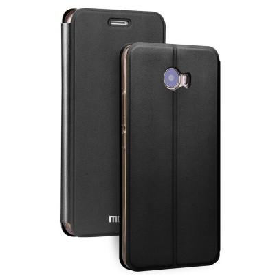 Huawei y5 II case huawei y5ii cover huawei y5 2 flip case MOFi original pu leather housing holder capa coque funda Phone Cases For huawei