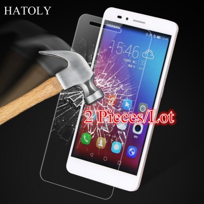 Glass Huawei Honor 5X Tempered Glass for Huawei Honor 5X Screen Protector for Huawei Honor 5X Glass Protective Thin Film
