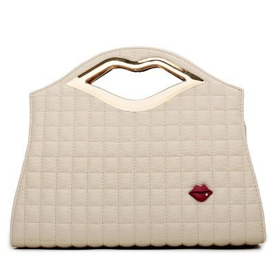 Sexy Bags New Women Leather Bag\Handbag Elegant Fashion Ms. Sexy Lips Tote Bride Bag Shoulder bag Messenger Bag