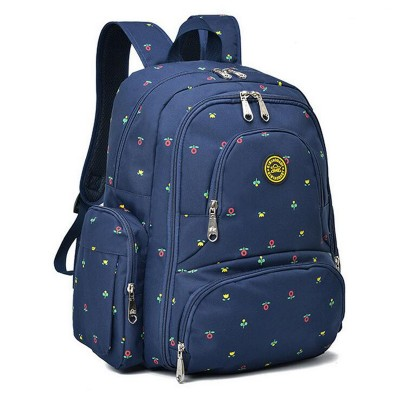 Multi-function large capacity shoulders mummy bag Pregnant women go out fashion travel bag Expectant mothers backpack YYT219