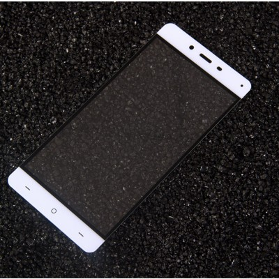 oneplus x tempered glass MOFi original oneplus x screen protector full cover glass white gold anti explosion accessories 5 inch