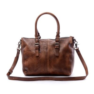 2017 Special Offer Satchels Cotton Single Genuine Leather Bag For Or Women Vintage Handbag Real Cowhide Crossbody Laptop Totes