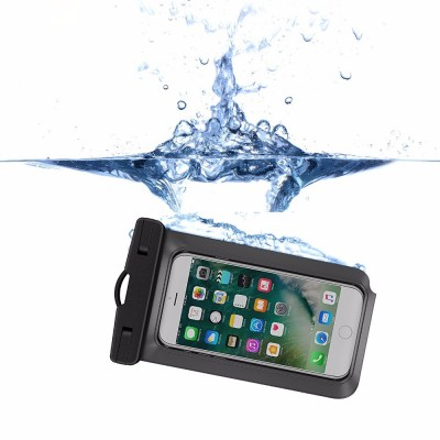 HOT Waterproof Underwater Case Cell Phone Dry Bag Pouch for Apple iPhone 6 6S Plus 5S Samsung Galaxy S7 S6 HTC Xiaomi Huawei LG
