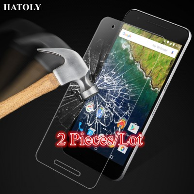 For Glass Nexus 6P Tempered Glass for Nexus 6P Screen Protector for Huawei Nexus 6P Glass HD Protective Thin Film