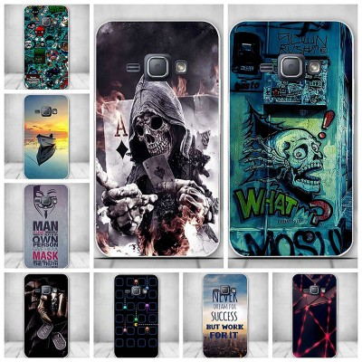Cute Phone For Samsung Galaxy J3 2016 Case Cover Cute TPU Silicon Case For Coque Samsung Galaxy J3 J300F J310F J320F Phone Bags