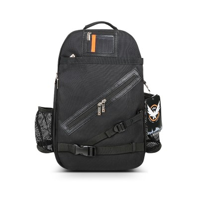 Cosplay Bag New Arrivals Tom Clancy's The Division Backpack Knapsack SHD Cosplay Backpacks School Bags Mochilas Computer Backpack