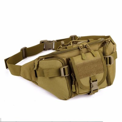 Waist Packs for Hiking Outdoor Military Tactical Backpack Waist Pack Waist Bag Mochilas Molle Camping Hiking Pouch Best Hiking Bags online