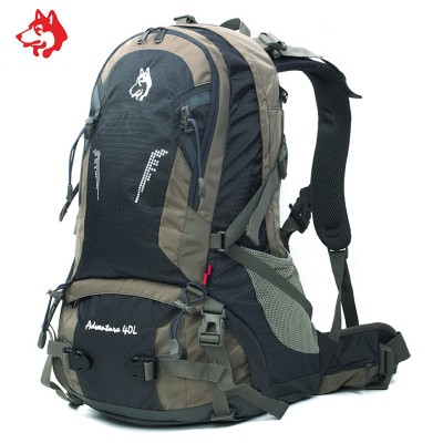 lightweight hiking backpack High Quality Sporttas 40L Outdoor Sports Walking Hiking Backpacks Bag For Sport Travel Climbing Mochila Camping Backpack Bags waterproof hiking backpack