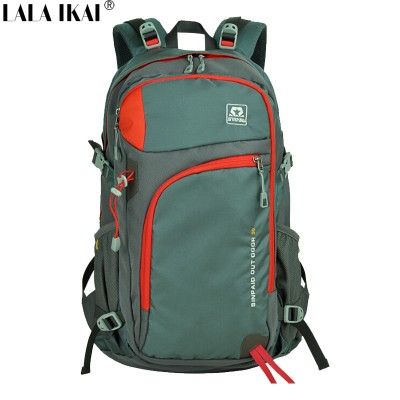 lightweight hiking backpack High Quality Hiking Backpack Outdoor Sports Cycling Backpack Breathable Waterproof Camping Climbing Brand Backpack waterproof hiking backpack