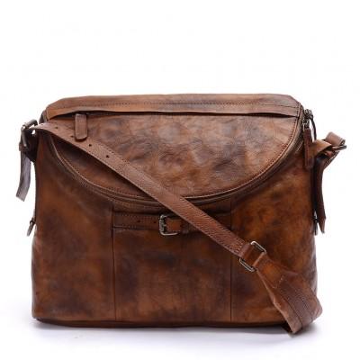 Brand Designer 2017 Womens Genuine Leather Vintage Single Shoulder Bag Women Crossbody Messenger Bags Handbags For Ladies