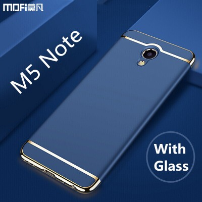 MOFi Case for Meizu m5 note case cover meizu m5 note cover MOFi original luxury case capa coque funda carcasa hoesjes m5 note