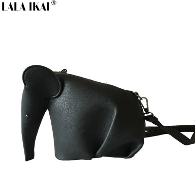 Women Fashion Bags PU Leather Bags for Womens Shoulder Bag Small Messenger Bag Elephant Purse Designer Ladies Purse BWC0845