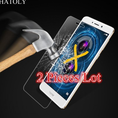 Glass Huawei Honor 6X Tempered Glass for Huawei Honor 6X Screen Protector for Huawei Honor 6X Glass Protective Thin Film
