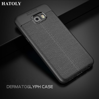 For Phone Case Samsung Galaxy C5 Pro Case Rubber TPU Soft Case for Samsung Galaxy C5 Pro Cover for Samsung C5 Pro C5010