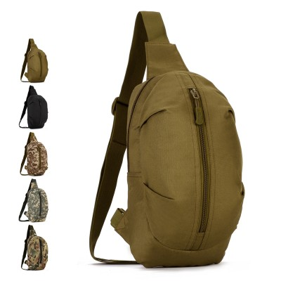 Hiking Backpack Men's Military Waist Packs Male Hip Belt Bum Fanny Pack Man Camouflage Shoulder Bag Hike Men Messenger Crossbody Bag Chest pack Best Hiking Bags online