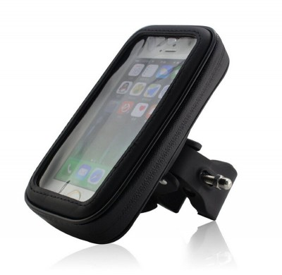WaterProof Pouch Case Bag Bicycle Bike Mount Holder for iPhone6/Plus/5 for Samsung  N7100/s3/s4  and  other  Mobile Cell Phones