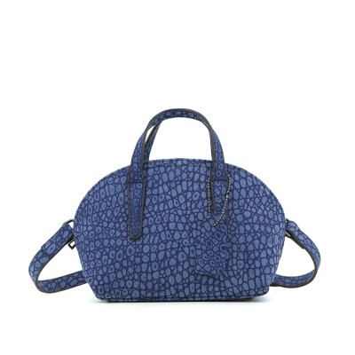 Geniune Leather Women Leisure Mini Shell Bag