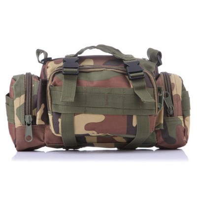 Waist Packs for Hiking Outdoor Military Tactical Waist Pack Waterproof Oxford Molle Camping Hiking Pouch Backpack Bag Waist Bags Best Hiking Bags online