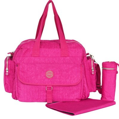 Bebamour Bolsa Maternidade Baby Diaper Bags Baby Nappy Bag Travel Mummy Maternity Bags Ladies Handbag Messenger Bags Tote