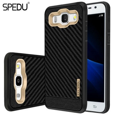 Phone Case For samsung galaxy J5 2016 case original Silicon Soft Phone cases For samsung galaxy J5 J510 Back cover case