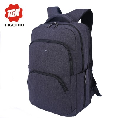 2017 Waterproof Large Capacity 17Inch Laptop Bag Man Backpack Bag Black Backpack for Women School Bags Mochila Masculina