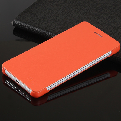 Hot Selling Meizu M2 MIni Case PU Leather + pc Case cover for mezu Meizu M2 Mini 5.0 inch  luxury flip leather cases & bags film Phone Cases For meizu